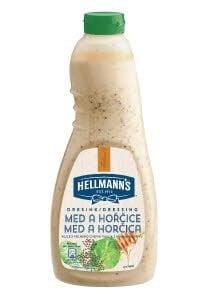 Dressing Hellmann's Miere si Mustar