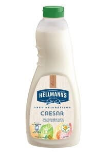Dressing Hellmann's pentru Salata Caesar -