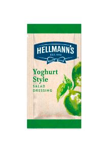 Hellmann's Dressing Salata Iaurt si lime 30 ml