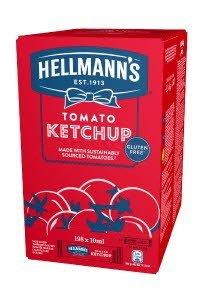 Hellmann's Ketchup 10 ml -