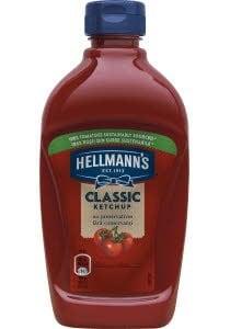 Hellmann's Ketchup Classic 485 g -