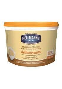 Hellmann's Mustar Clasic 3 kg -