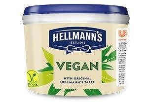 Hellmann's Sos de Maioneza Vegan
