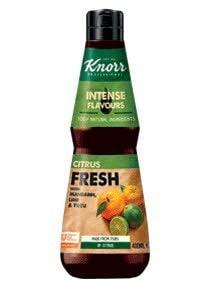 Knorr Condiment Lichid Citrus Fresh -