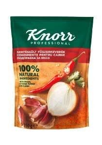 Knorr Condimente pentru carne -