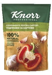 Knorr Condimente pentru cartofi -