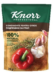 Knorr Condimente pentru Gyros -