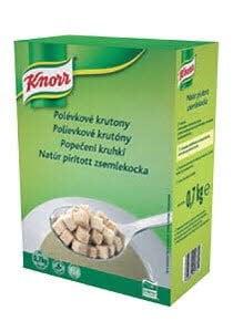 Knorr Crutoane natur -