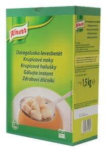 Knorr Galuste pentru supa -