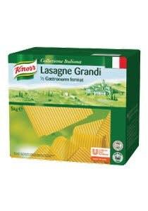 Knorr Lasagna 5 kg -