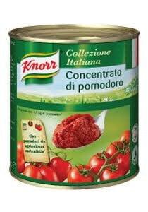 Knorr Pasta de Tomate 0.8 kg -