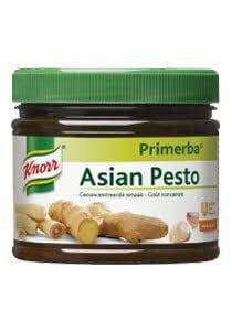 Knorr Primerba Asian Pesto