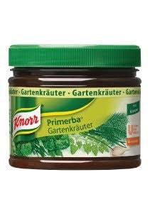 Knorr Primerba Ierburi de Gradina