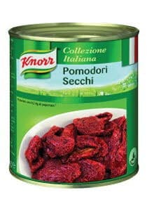 Knorr Rosii uscate -