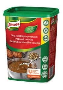 Knorr Sos de Piper verde -
