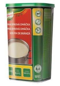 Knorr Sos fin de branza -