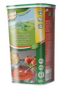 Knorr Sos Napoli -