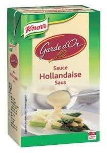 Knorr Sos Olandez 1 L -