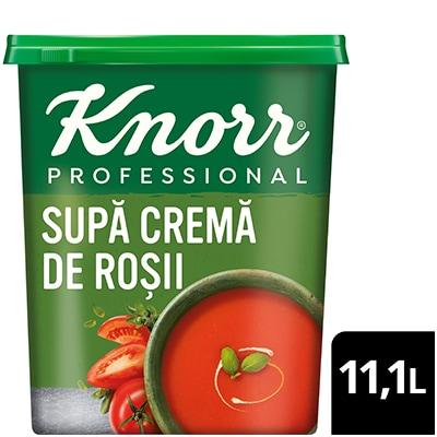 Knorr Supa crema de rosii 1 kg -