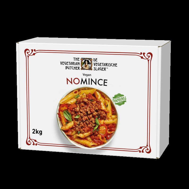 NoMince 2 kg - Proteine din plante cu gustul si textura carnii
